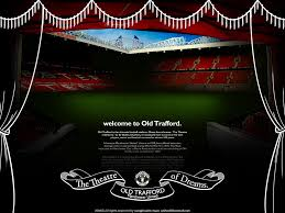 dream theater home the theatre of dreams 3 manchester united wallpaper