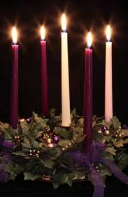 Advent Candle Lighting Readings Candle Meaning