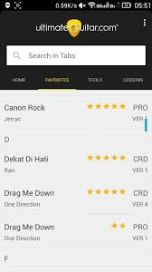 ultimate guitar tabs apk ultimate guitar pro free no survey