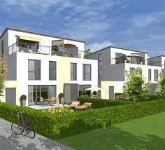Haustypen Wohnpark Am Rosarium Hattersheim Select Immobilien Neubau