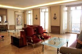 location appartement 3 chambres a louer henri martin appartement meublé 3 chambres et box