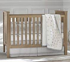 Pottery Barn Convertible Crib Pia Penelope Nursery Bedding Sets Pottery Barn Baby Bump