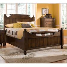Broyhill Attic Heirlooms Nightstand Bed Components At Beidler U0027s