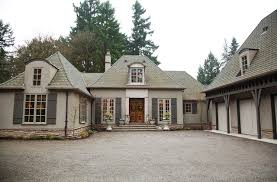country french exteriors my houzz whimsical chateau in the pacific northwest traditional