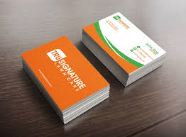 entry 2 by swethaparimi for design some business cards id card