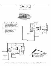The Powder Room Oxford Floor Plans Spokane And Coeur D Alene