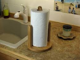 Paper Hand Towels For Powder Room - best 25 wooden paper towel holder ideas on pinterest paper