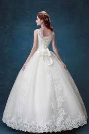 robe de mariã e princesse dentelle vintage robe de mariée 2017 dentelle coupe princesse persun fr