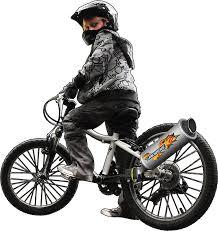 motocross push bike turbospoke the bicycle exhaust system amazon co uk toys u0026 games