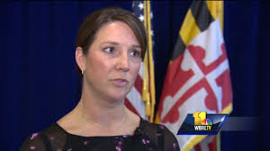 Baltimore County Flag Video Teacher Wanted On Charges Fled Country Police Say