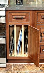 kitchen cabinet tray dividers cabinet tray divider cookie kitchen cabinet tray dividers