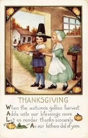 631 best vintage thanksgiving 2 images on vintage