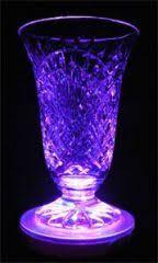 Led Vase Base Light Led Light Base For Centerpiece Broadway Party U0026 Tent Rental