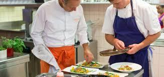 commi de cuisine commis de cuisine le cerf hotel restaurant à marlenheim