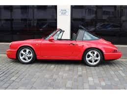 porsche 964 targa used porsche 911 convertible 3 6 964 carrera 2 targa 2dr in