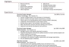 project manager resume exles wonderful project manager cover letter tomyumtumweb