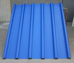tettoia in plastica tetto in fibra di lamiera ondulata flessibile foglio di
