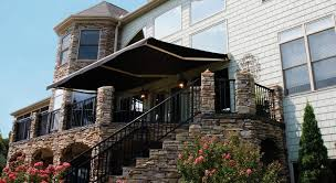 Watson Blinds And Awnings Retractable Awnings And More From Solair Shade Solutions Solair
