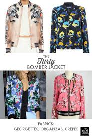 sewing letter templates bomber jacket sew along fabrics ribbing zippers flirty bomber jacket fabrics on the mccall pattern company blog