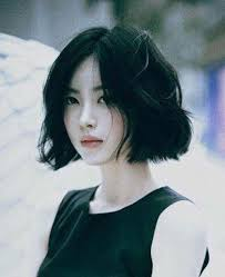 25 best asian bob haircut ideas on pinterest korean short