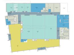 Music City Center Floor Plan by Two Great Centers One Great Location