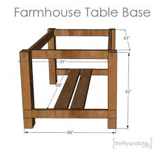 how to build a table base wooden table bases for granite tops contactmpow