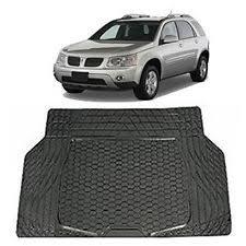 Pontiac Vibe Interior Dimensions Pontiac Vibe Cargo Mat Ebay