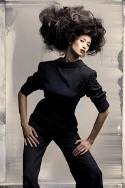 north american hairstyling awards naha