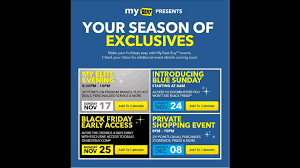 best buy black friday weekend deals my best buy elite holiday promotions youtube