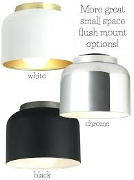 chrome flush mount light extraordinary chrome flush mount ceiling light 4 light inch polished