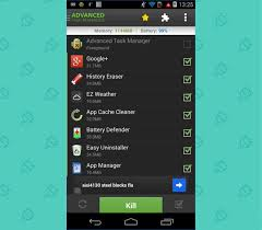 advanced task killer pro apk android advanced task killer vs manager