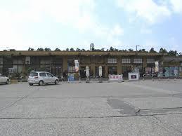 Murakami Station