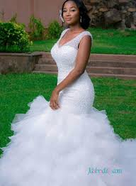 Wedding Dress For Curvy For Curvy Brides Wedding Dress