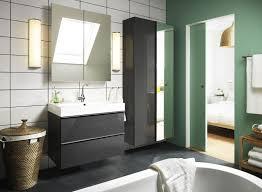 Armoire De Toilette Ikea by