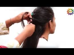 hairstyles for long hair at home videos youtube simple easy diy hairstyles tutorial youtube beautiful