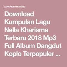 download mp3 akad versi jawa dangdut koplo nella kharisma mp3 lagu terbaru lengkap 2017
