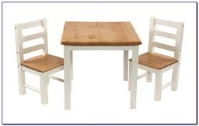 Toddler Wooden Chair Wooden Toddler Table And Chairs Canada Chairs Home Design