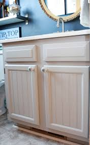 feature friday with beth cabinet makeover for under 20