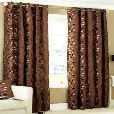 Chocolate Curtains Eyelet Chocolate Eyelet Curtains Memsaheb Best 25 Brown Ideas On