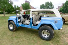 jeep chief please make a business case for hand grenade gear shifters jeep
