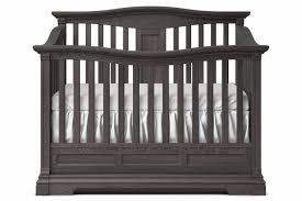 Cribs That Convert by Baby Furniture Plus Kids Romina Furniture Imperio Slat Back Crib
