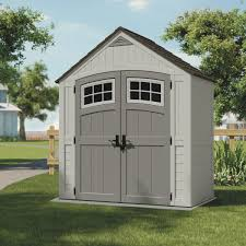amazing suncast blow molded storage shed 48 about remodel storage