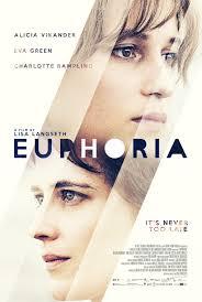 euphoria 2018 movie poster 2018 pinterest movie and films