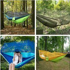 camping hammock ebay