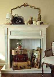fireplaces decor best 25 fireplace mantel decorations ideas on