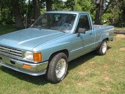 1988 toyota truck 1988 toyota 3 500 possible trade 100208054 custom mini