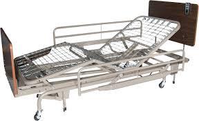 Hospital Bed Rails 3 4 Length Bed Rails 54