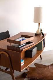 Small Mid Century Desk Small Mid Century Desk Endearing Modern Office Best Ideas About