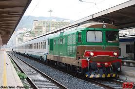 carrozze treni treni treno rolling storico trenitalia con d345 1121 4
