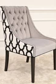 Upholstery Doctor St George Dining Chair Arm Chair Lounge Chair Chesterfield Tufted